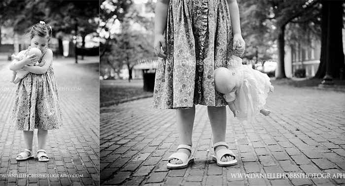 Sweet girl - Columbia SC Child Photographer