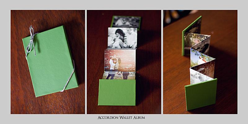 accordion-wallet-album