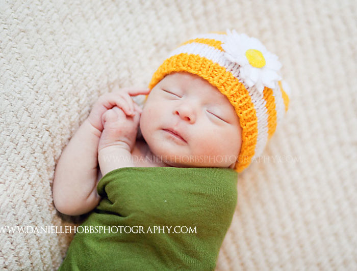 little sis - big sis - Fairfax VA Newborn Photographer