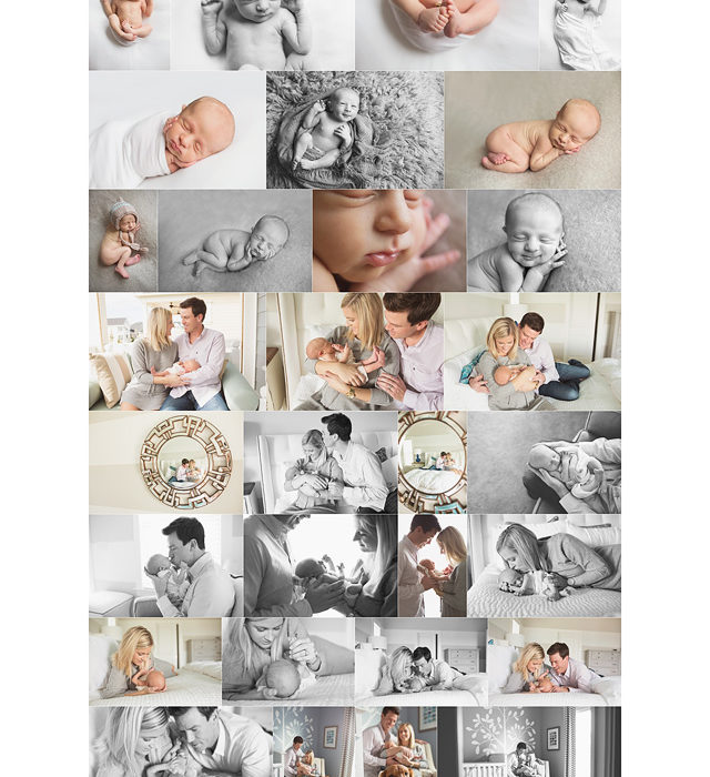 New baby  -  Daniel Island, Mount Pleasant, Charleston SC Newborn Photography