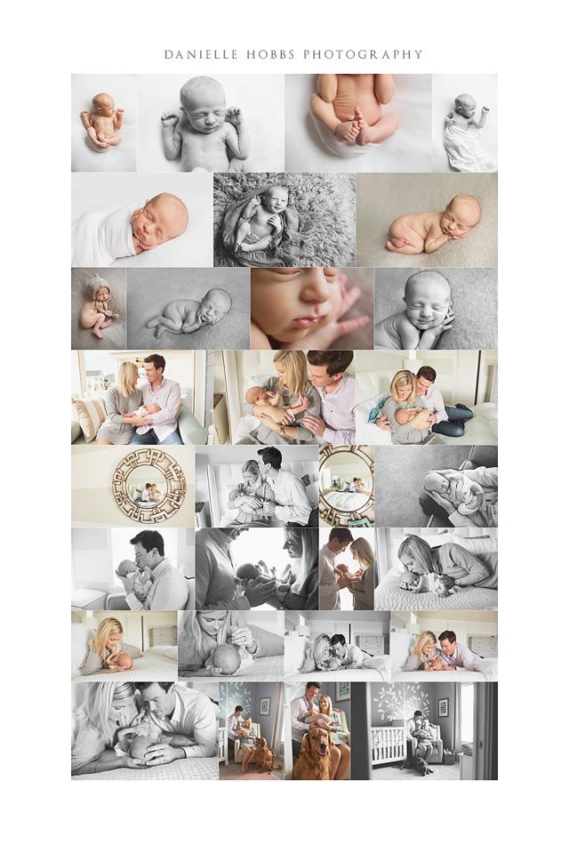charelston newborn photography