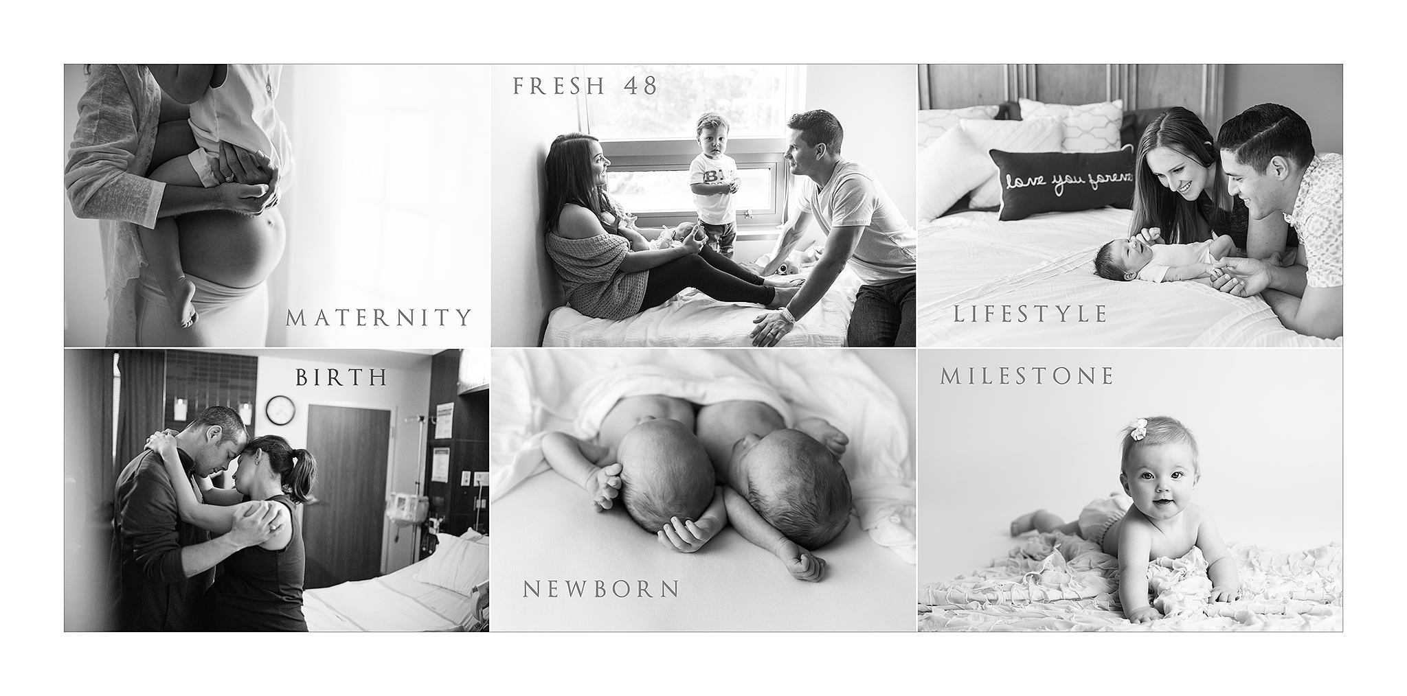 DC Newborn Photographer Photo Sessions