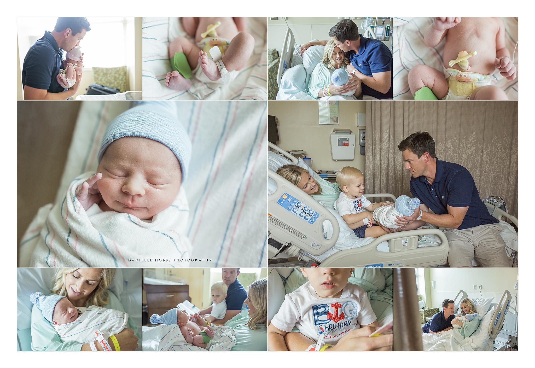 fresh 48 hospital newborn
