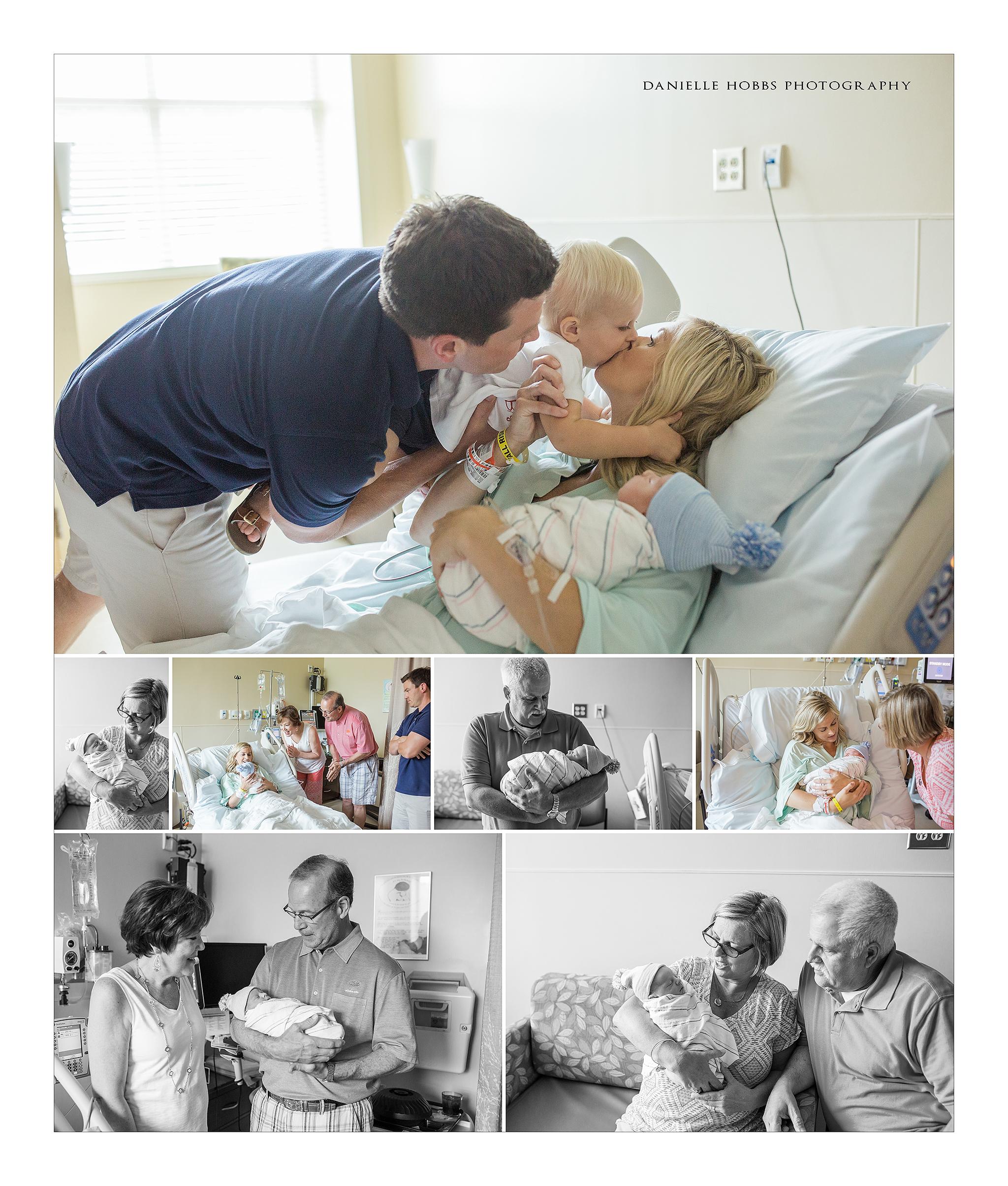 fresh 48 hospital family