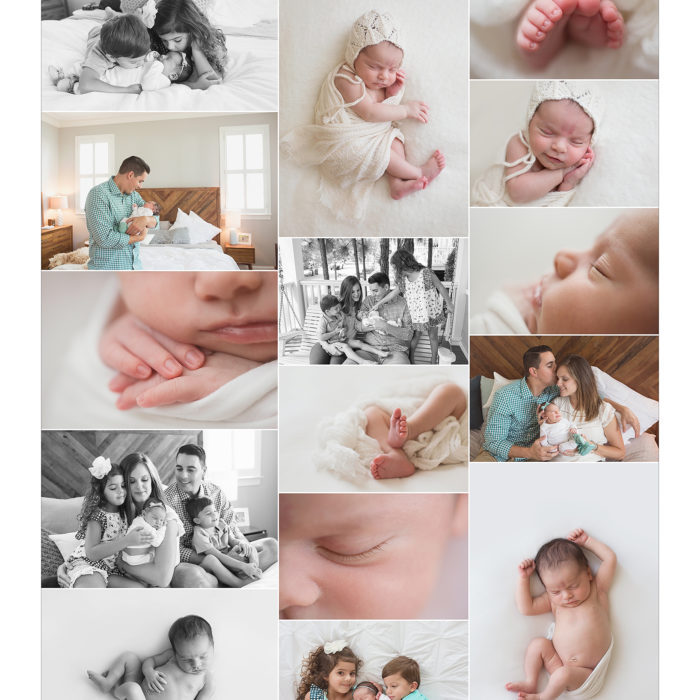 Life - Lifestyle newborn photographer - Gainesville, VA