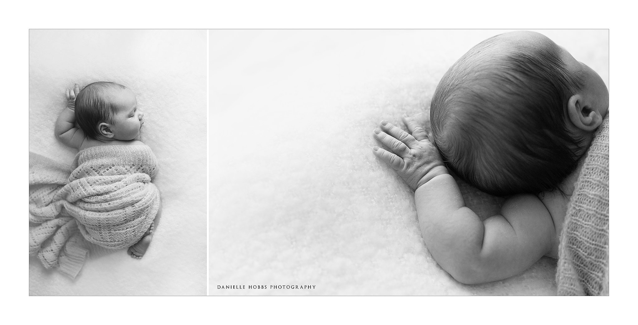 Simple Newborn Studio - DC Northern Virginia Photographer