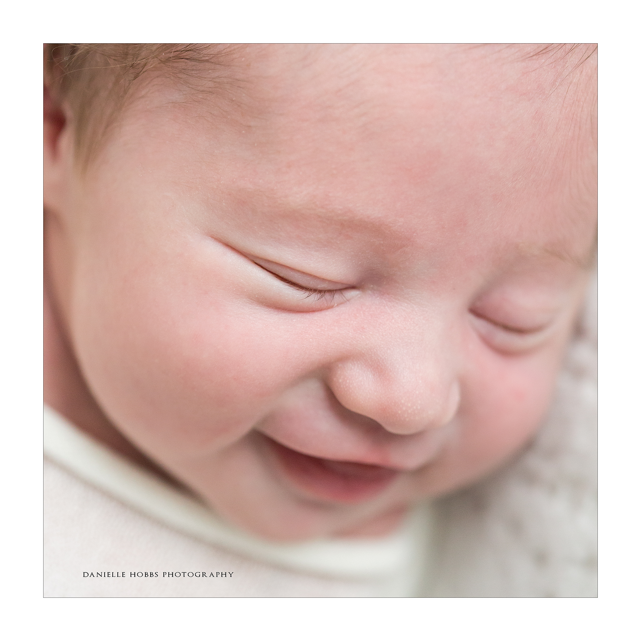 Best DC Newborn Photographer