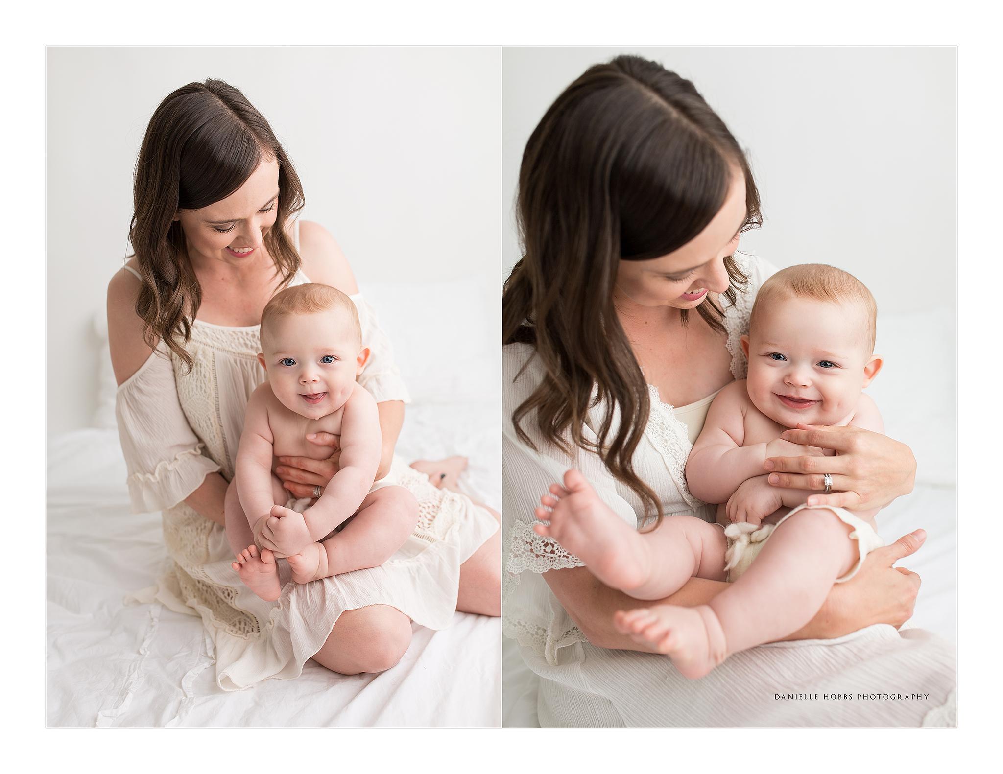 NOVA Motherhood Portraits