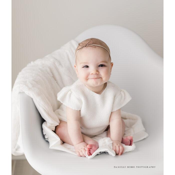 Minky Blanket - Baby Gift idea