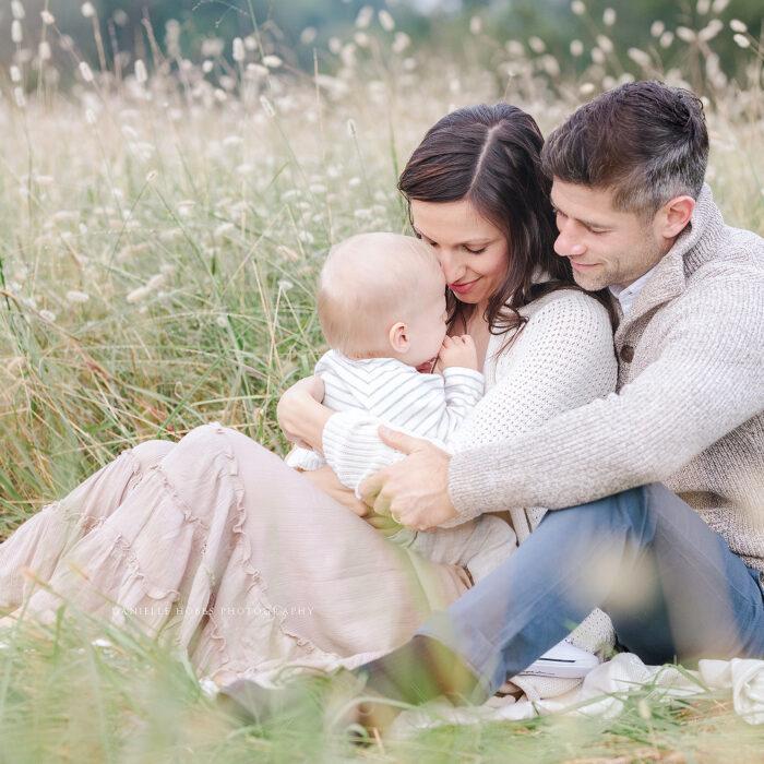 NOVA Family Portraits | Haymarket Virginia Family Photographer