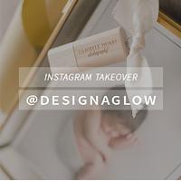 featured photographer design aglow